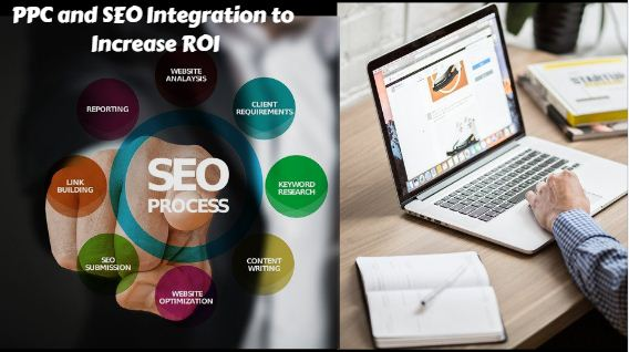 PPC and SEO Integration to Increase ROI